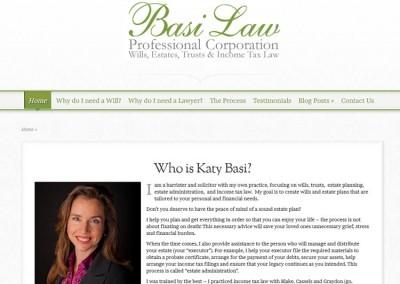 Basi Law