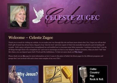 Celeste Zugec