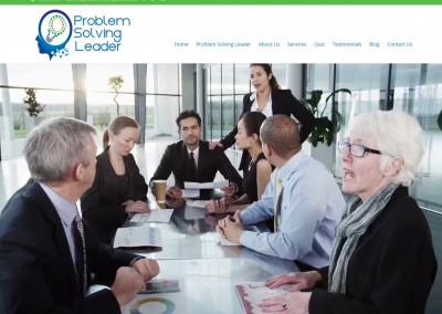 Problem Solving Leader