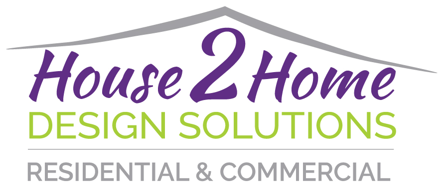 House 2 Home Design Solutions logo